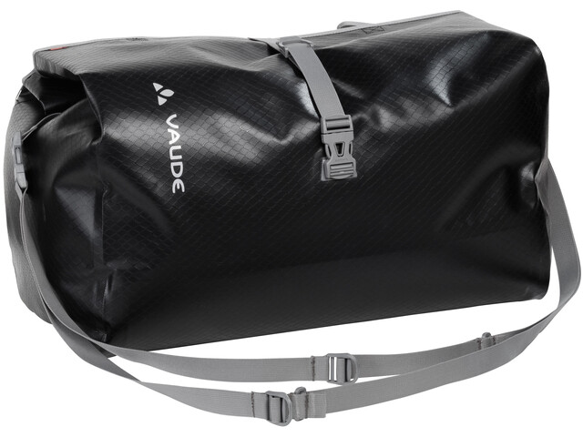 VAUDE Top Case Pannier PL black